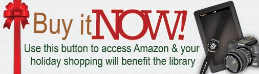 holiday amazon banner