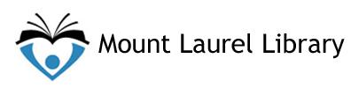 Mount Laurel Library logo