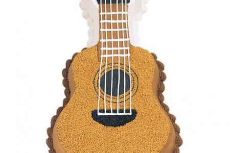 Guitar Pan