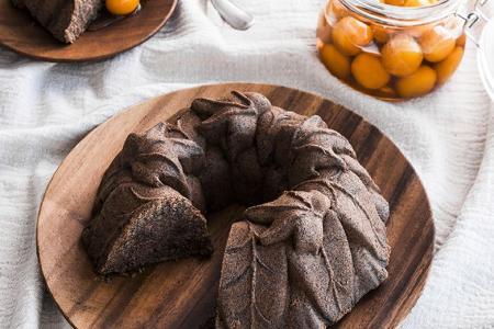 Cake Pans | Mount Laurel Library