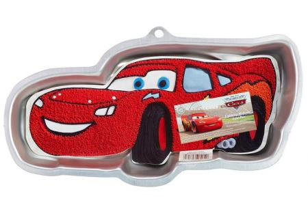 McQueen from Cars