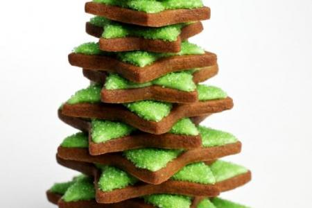 Cookie Tree Cutters