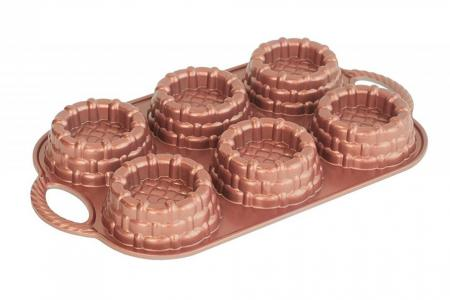 Shortcake baskets